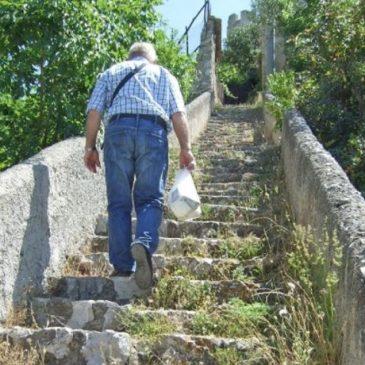 Life on the Amalfi Coast of Italy