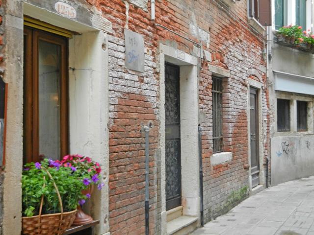 Venice Photo by Margie Miklas