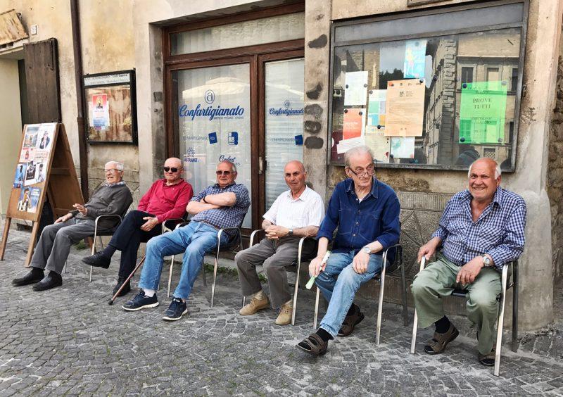 Life in Italy – You Gotta Love the Italians