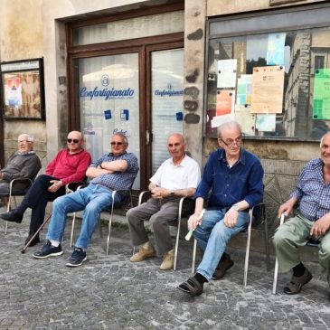 Life in Italy – You Gotta Love the Italians