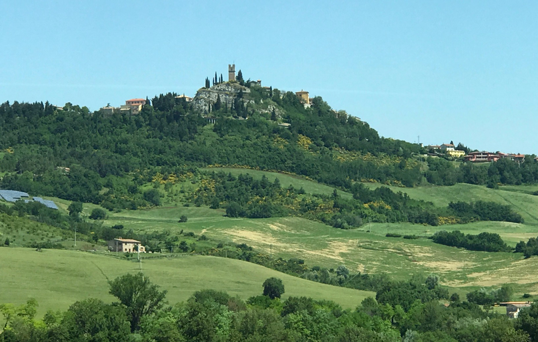 Authentic Italian Experience in Le Marche