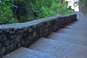 Positano steps RS Photo by Margie Miklas