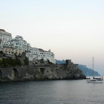 Amalfi Coast Love Affair Photos