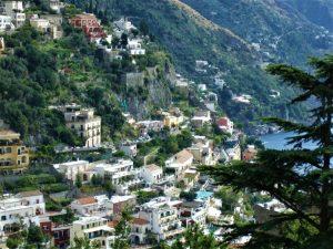 My Amalfi Coast Love Affair Photo by Margie Miklas