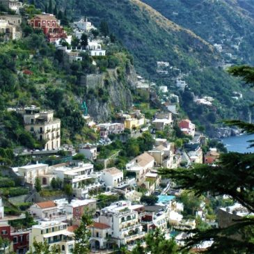 My Amalfi Coast Love Affair – Experiences in Positano