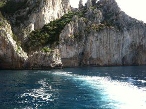 Capri Photo by Margie Miklas