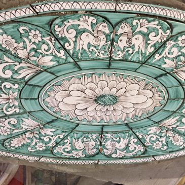 My Amalfi Coast Love Affair – Ceramics of the Amalfi Coast