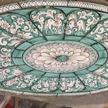 My Amalfi Coast Love Affair – Ceramics of the Amalfi Coast