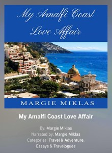 Audiobook My Amalfi Coast Love Affair