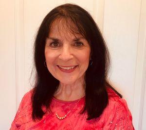 Margie-Miklas-Author
