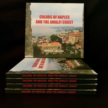ONLY $15 – Colors of Naples and the Amalfi Coast