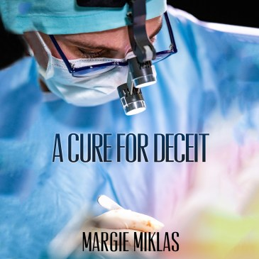Exciting News – A New Audiobook