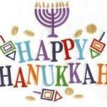 "Hanukkah a ""festival of lights"" for all……"