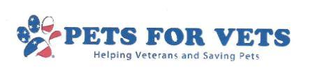 pet for vets