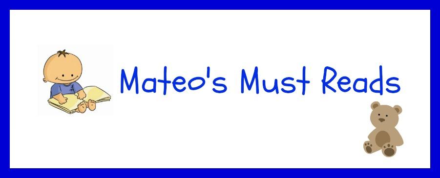 mateosmustreads