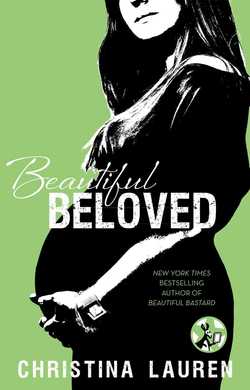 Beautiful Beloved Book Cover