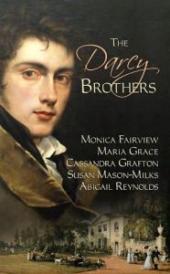 The Darcy Brothers Blog Tour Stop!