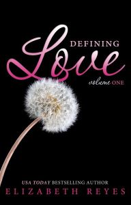 Blog Stop, Review & Giveaway! Defining Love Vol 1-3 by Elizabeth Reyes