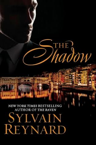COVER REVEAL! The Shadow by Sylvain Reynard