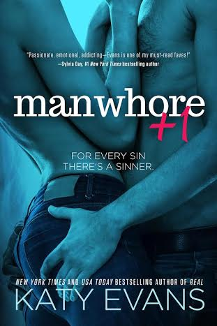 Review! Manwhore+1 by Katy Evans