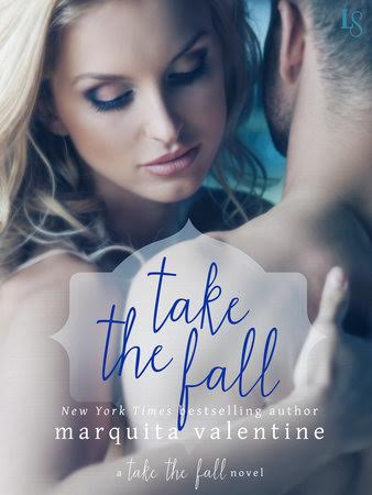 Review, Excerpt & Giveaway! Take the Fall by Marquita Valentine