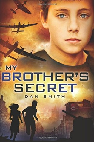 Michael Reviews My Brother's Secret by Dan Smith