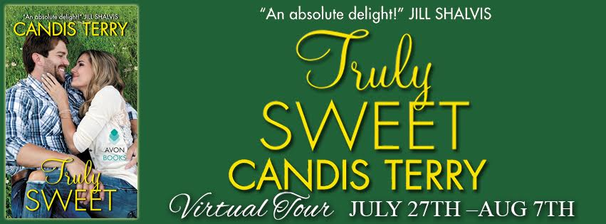 Review & Excerpt! Truly Sweet by Candis Terry