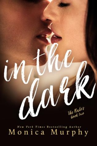 REVIEW!  In The Dark by Monica Murphy