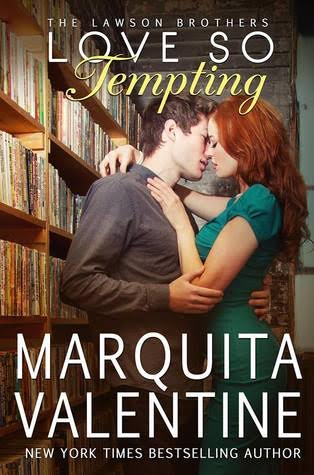 TEASER BLITZ: Love So Tempting by Marquita Valentine
