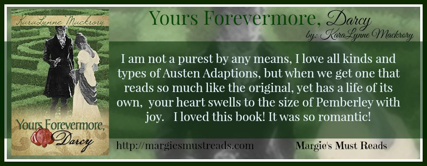 yoursforevermore