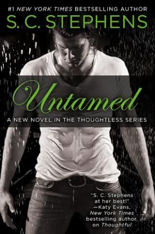 Book Tour! Untamed by S.C. Stephens