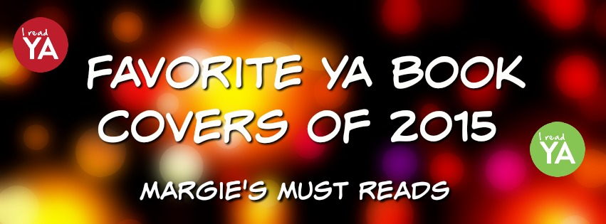 Favorite YA Book Covers of 2015!