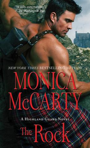 The Rock by Monica McCarty