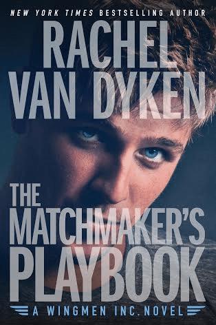 The Matchmakers Playbook by Rachel Van Dyken Book Tour