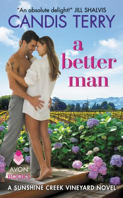 A Better Man by Candis Terry