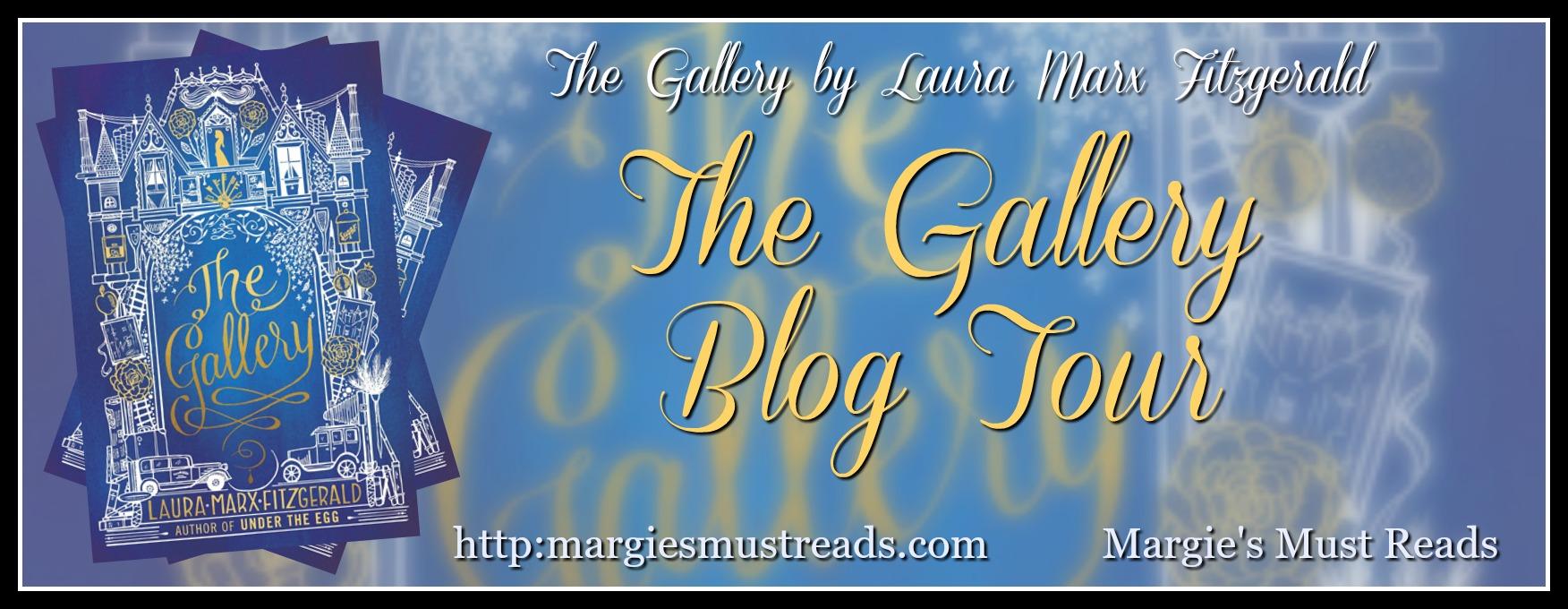 AUTHOR GUEST POST! Laura Marx Fitzgerald 25 Random Facts!