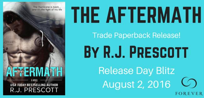 The Aftermath by R.J. Prescott