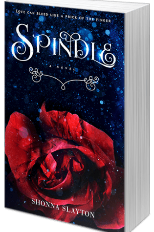 Spindle by Shonna Slayton