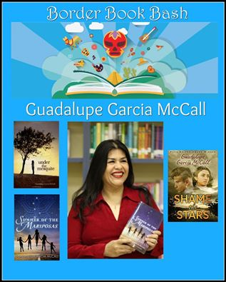 Author & Book Spotlight! Guadalupe Garcia McCall