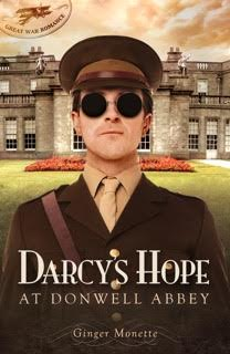 Darcy's Hope by: Ginger Monette