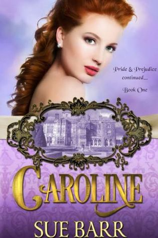 Caroline by Sue Barr