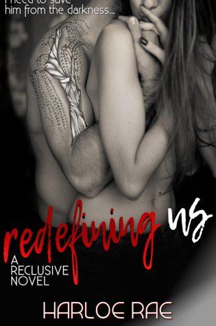 Redefining Us by Harloe Rae