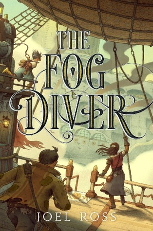 The Fog Diver by Joel N. Ross