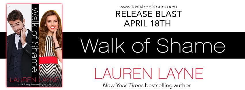 WALK OF SHAME by Lauren Layne