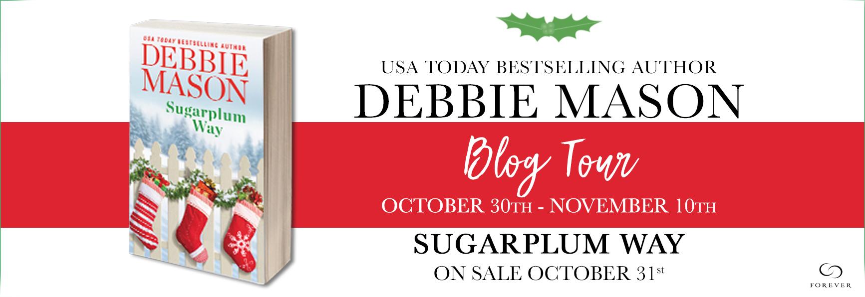 SUGARPLUM WAY by Debbie Mason