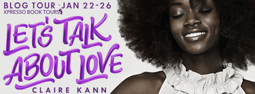 Let's Talk About Love by Claire Kann
