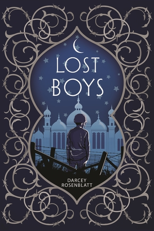 Lost Boys by Darcey Rosenblatt