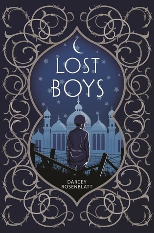 Lost Boys by Darcey Rosenblatt
