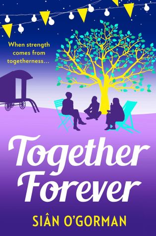 Together Forever by Siân O'Gorman