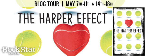 THE HARPER EFFECT by: Taryn Bashford
